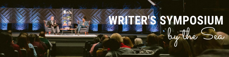 Writer's Symposium Banner